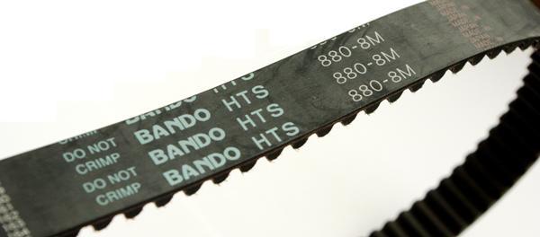 зубчатый ремень HTS (HTD) Bando