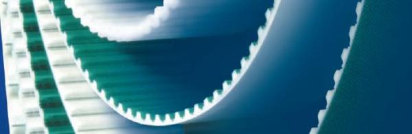 зубчастий ремінь Brecoflex