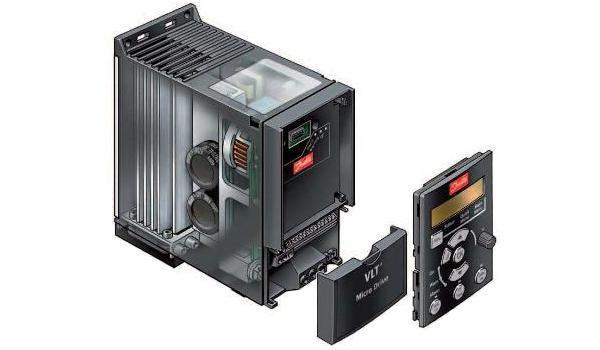 Danfoss частотный преобразователь