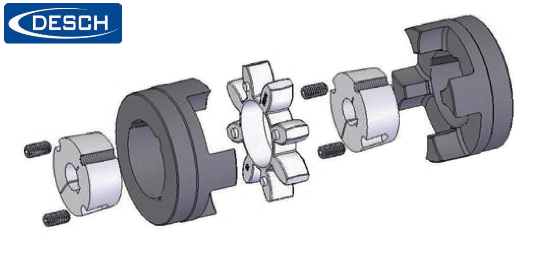 Эластичная муфта для электродвигателя своими руками 50