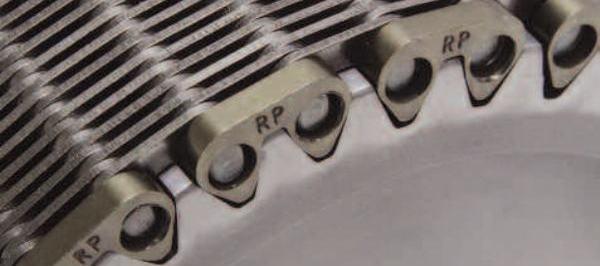 зубчатая цепь Ramsey